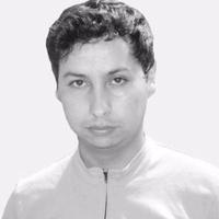 Cristian Sanabria, Kentico freelancer and developer
