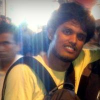 Sandish Kumar HN, Hbase dev and freelancer