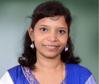 RajhaRajesuwari S, Validation freelancer and developer
