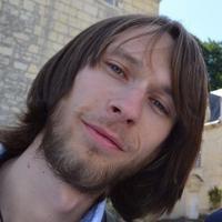 Stepan Suvorov, senior Angular5 developer