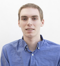 Bradley Culley, senior Pdo developer