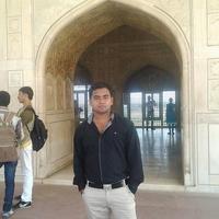 Aman Garg, freelance Rackspace programmer