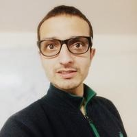 Inder Kumar Rathore, Iphone consultant and programmer