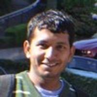 Praveen Kumar, top Aws vpc developer