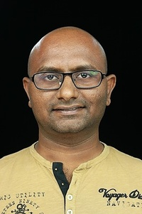 Buddha Jyothiprasad, Java architecture, development and consulting consultant and programmer