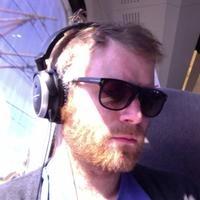 Aaron Chambers, senior Handlebars developer