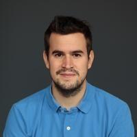 Simon Reggiani, senior Mobile app developer