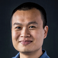 Quang Tuan NGO, senior App developer