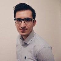 Adnan Kukuljac - Java developer