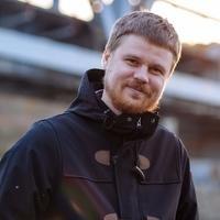 Maxim Kholyavkin