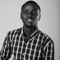 Abiodun Shuaib, senior Reflux developer