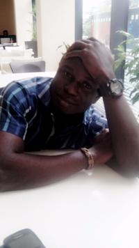 Bolorunduro Winner-Timothy - Mean stack developer