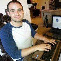 Gregory Akerman, WordPress software engineer