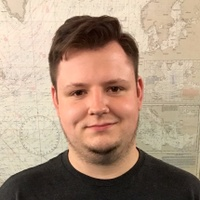 Cameron Gallarno - Geolocation developer