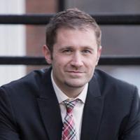 Brian Fountain, senior Shelf developer