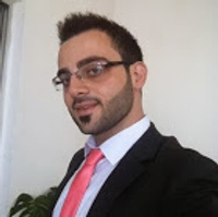 Khaldoun Al Danaf, Weblogic freelancer and developer