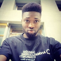 Kanyinsola Fapohunda Oyindamola, senior Recursion developer for hire