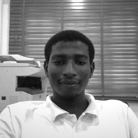 Ibrahim Abdulkadir, Mfc software engineer and dev