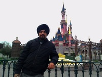 Amandeep Singh, senior Business objects developer