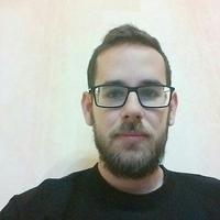 Andrey Rusanov, senior Stash developer