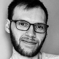 Ilya Radchenko, senior Maps developer