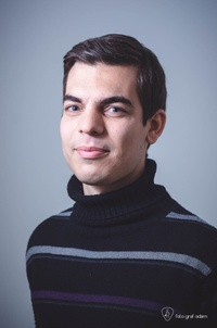 Balint Gyori, Facebook freelance coder