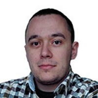 Jovan Bajic - Visual studio 2015 developer