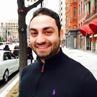 Mohamed Elgendy, Project requirements software engineer