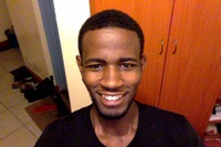 Austin Kabiru, top React rails developer