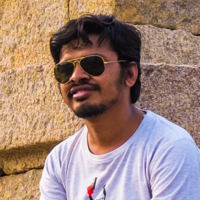 Akshay Mankar, top Cd developer