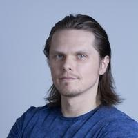 Vladimir Novick, Unity3d software engineer