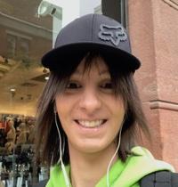 Teressa Eid - iOS developer