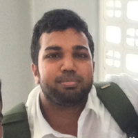 Mohamed Fawzan, senior Phpunit developer