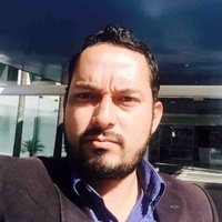 Luis, top Ionic 2 developer for hire