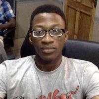 Anthony Alaribe, Cqrs software engineer