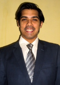 Niladri Sekhar Dutta - Cloud services developer