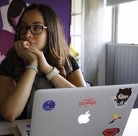 Stella Miranda, senior Versioning developer