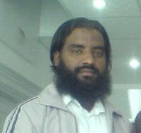 Qaiser Mehmood, senior Console developer