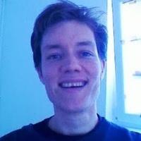 Ivan Schütz - Java developer
