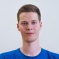 Nikita Kunevich, Ios development software engineer
