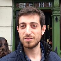 Samet Gültekin, senior Cocos2d developer