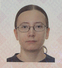 Olga P., Support Vector Machines developer for hire