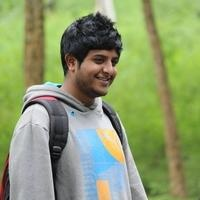 Vishal Gowda, Routes freelance coder