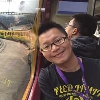 Hochi Chuang - Code review developer