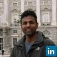 Ganesh Shanmugasundaram, Relayjs engineer and consultant