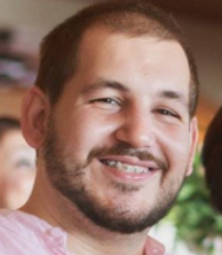 Francisco José Solís Muñoz, freelance Python 3.x developer for hire