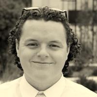Tanner Linsley, senior Chartjs developer