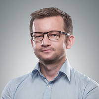 Marcin Zbijowski, Alamofire dev and freelancer