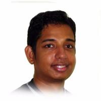 Priyan Perera, top Aurelia developer