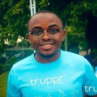 Kene Udeze, Ui design freelance developer